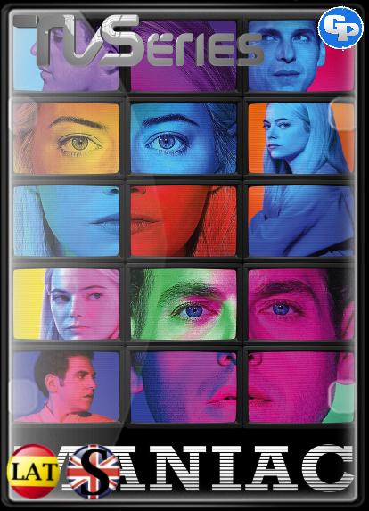 Maniac (Temporada 1) HD 720P LATINO/INGLES
