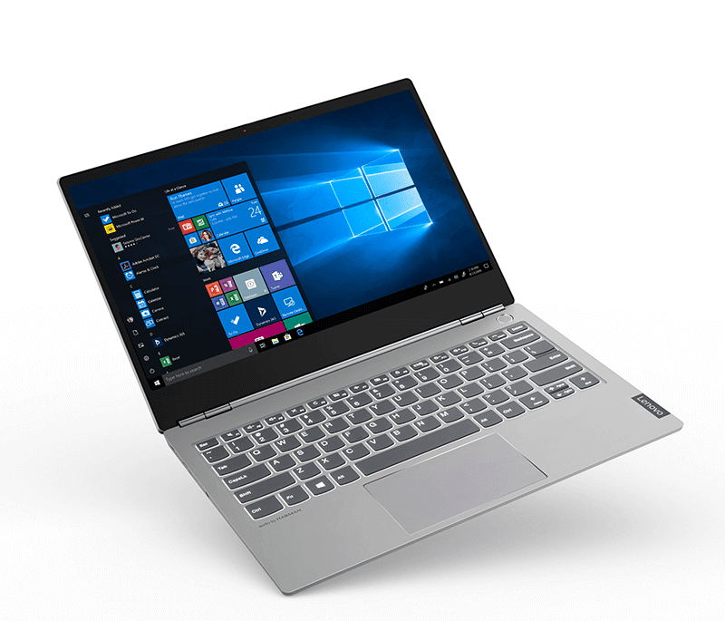 Lenovo ThinkBook 13S now official with 8th Gen Core i5 and AMD Radeon 540X