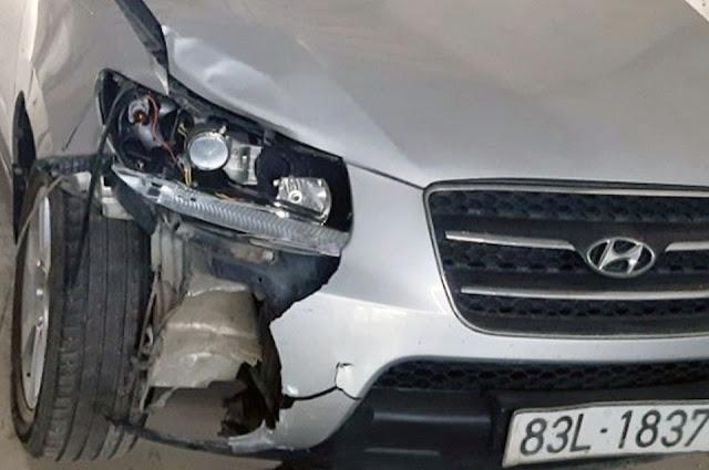 Giám đốc công ty lái xe gây tai nạn ϲhết người chỉ đạo tài xế đi nhận tội thay
