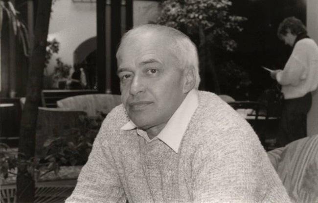Stephen Wizinczey