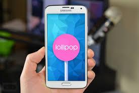 النسخة الجديدة من أندرويد 5 والتي تُعرف باسم Lollipop