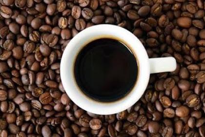 5 Manfaat Minum Kopi Hitam Bagi Kesehatan Tubuh