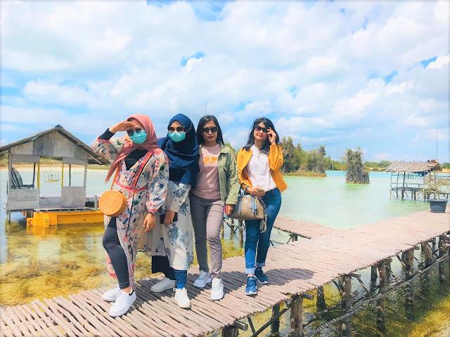 Paket Tour Bintan 3D2N