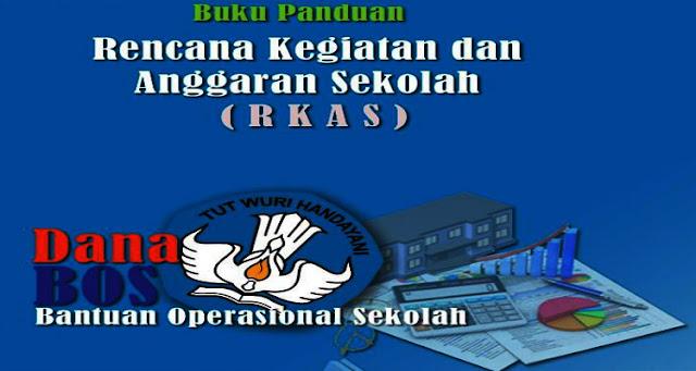 Buku Panduan Instal Aplikasi RKAS Versi 2019 Edisi Revisi