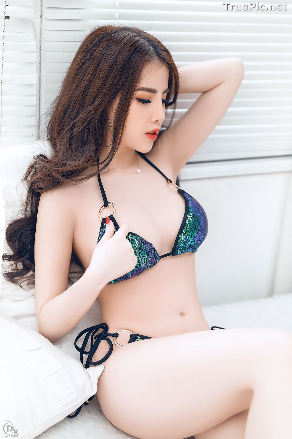 Image The Beauty of Vietnamese Girls – Photo Collection 2020 (#22) - TruePic.net - Picture-4