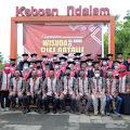 Dies Natalis Fakultas Hukum Unwahas Ke 16 Wisuda 34 Mahasiswa