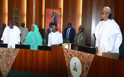 Buhari's ministerial list may be ready July