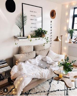 Vivendo a casa conforto arquitetando ideias