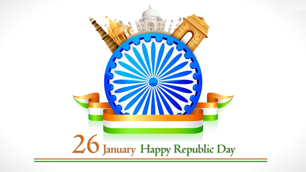 Happy Republic Day Date