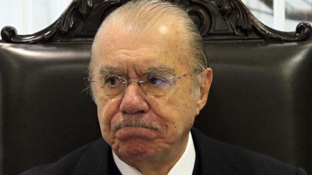 Resultado de imagem para Sarney recebeu R$ 16,25 milhões em dinheiro vivo, diz Sérgio Machado Segundo delator da Lava Jato, ex-senador recebia propina anualmente. Além do dinheiro em espécie, R$ 2,25 mi teriam sido pagos por doação.