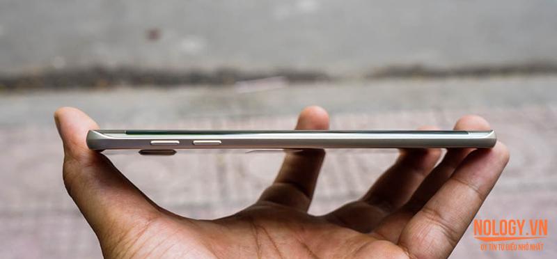 Samsung Galaxy S6 Edge Plus giá rẻ