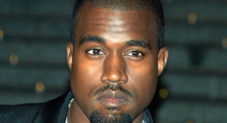 Kanye West Hospitalized, Handcuffed in Ambulance