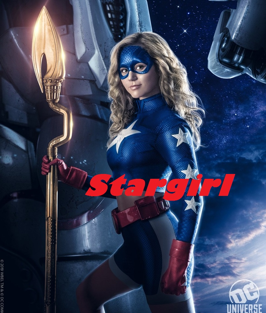Stargirl (2020) English 720p DSNP WEBRip x264 800MB
