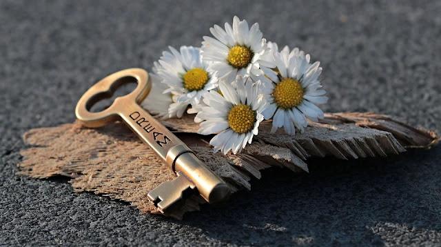 Kunci penting dari Jim Rohn