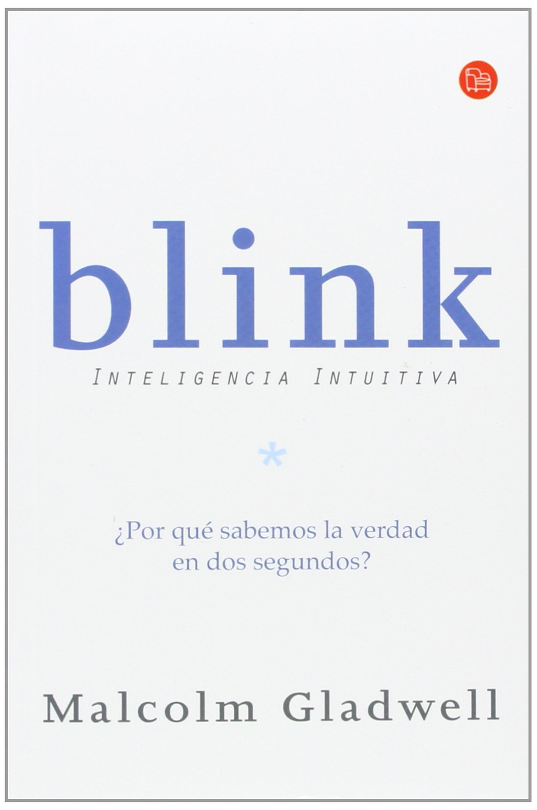 Blink malcolm gladwell incomplete idea