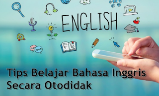 Tips Jitu Belajar Bahasa Inggris untuk Pemula