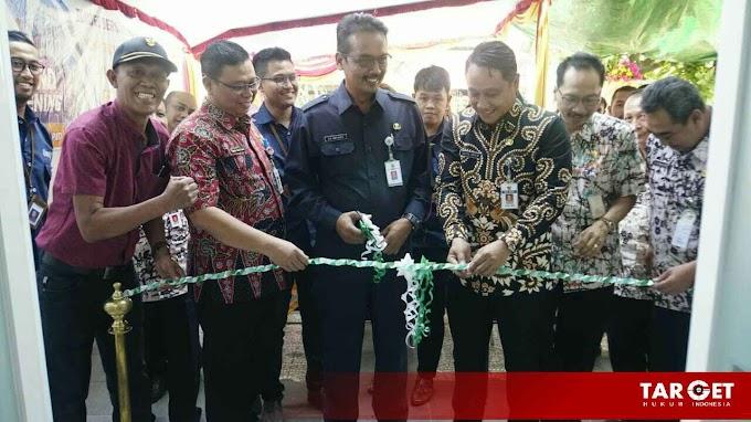 Pertama di Indonesia, Peresmian Korporasi Berbasis Desa Ini Dihadiri Pejabat Kementerian