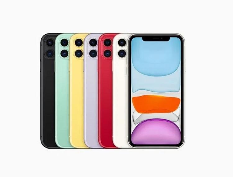 DxOMark Reveals Apple iPhone 11's Score