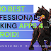 10 best professional hacking apps for Android!