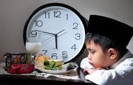 """""""Manfaat Puasa"""": Kultum Malam Ke 3 Ramadhan"""