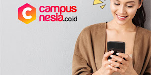 "Profile Website Pendidikan ""Campusnesia.co.id"""