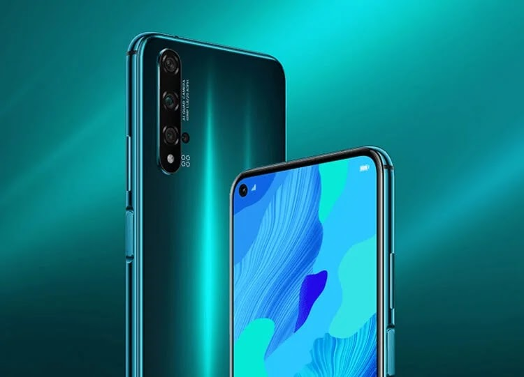 Price Drop Alert: Huawei Nova 5T Now Only Php15,990