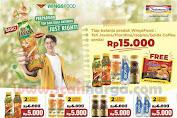 Promo Indomaret Wings Food Beli 2 Lebih Hemat Perode 8 - 21 April 2020