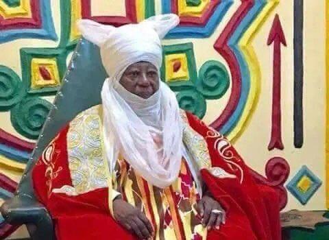Breaking News: Emir Of Zazzau, Shehu Idris, Is Dead #Arewapublisize
