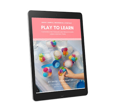 kids activities free ebook play to learn
