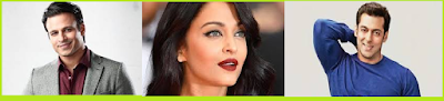 Salman and Aishwarya Celebrities News