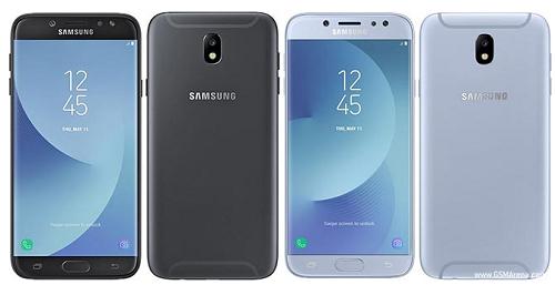 Harga dan Spesifikasi Samsung Galaxy J7 (2017)