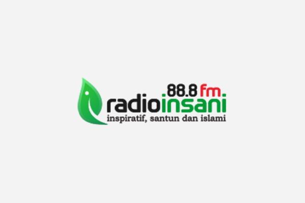 Live Streaming Radio Insani Berdakwah Dengan Hikmah dan Santun