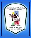 CIT Kokrajhar Recruitment