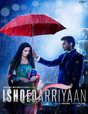 Ishqedarriyaan (2015) Hindi 480p HDRip
