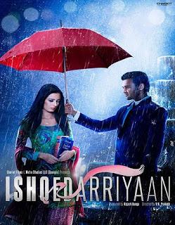 Ishqedarriyaan (2015) hindi Full Movie Watch HDrip 720p online