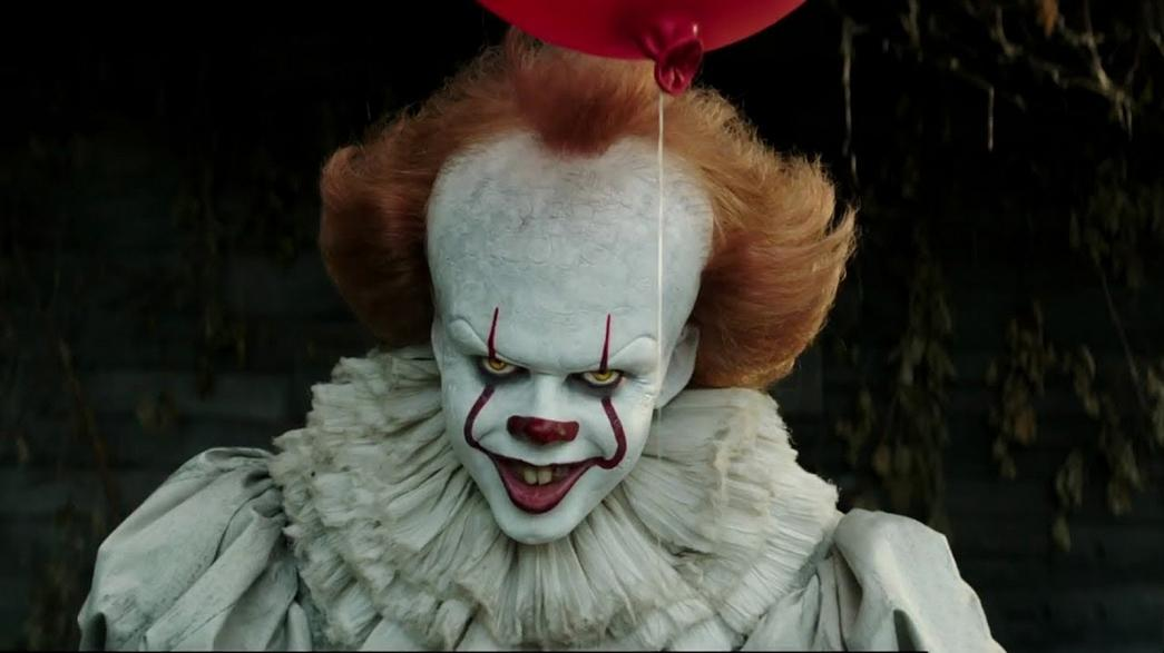 To, It, Stephen King, recenzja, film