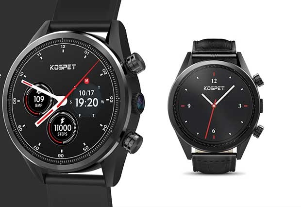 Kospet Hope Vs Kospet Hope Lite SmartWatch