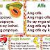 FILIPINO Remedial or Beginning Reading IM's