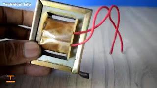 membuat sendiri spot welder mini dari travo bekas