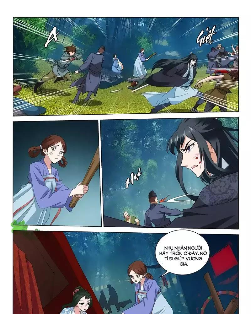 Vương Gia ! Không Nên A ! Chapter 254 - Trang 9