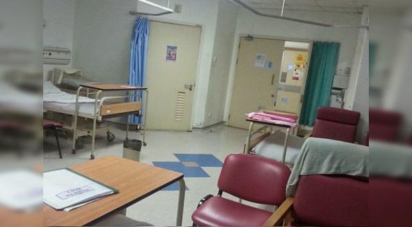 Bermalam Di Wad Swasta. Apa Yg Nurse Laki Tu Lakukan Buat Aku Terus PENGSAN !!!