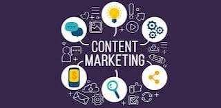 استراتيجية تسويق المحتوى مثل وكالات تسويق المحتوى