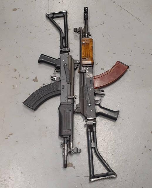 Galil-SAR-stamped-AK47-Receiver