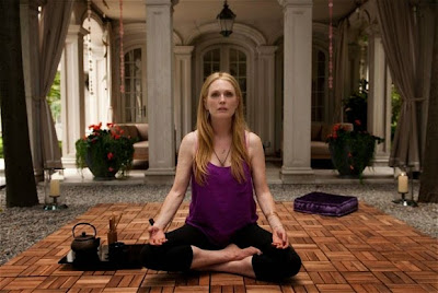 Julianne Moore as Havana Segrand in Maps to the Stars, Directed by David Cronenberg, Best Actress Award at Cannes