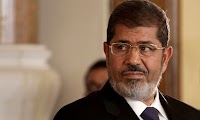 Presiden Mesir Terkudeta Muhammad Mursi Meninggal Dunia Saat Jalani Persidangan