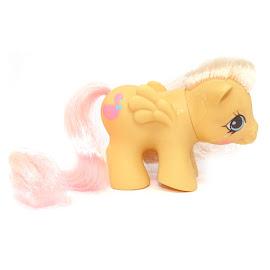 My Little Pony Dibbles Year Five Newborn Twin Ponies G1 Pony
