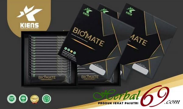 kiens, biomate, biomate kiens. obat kuat biomate,