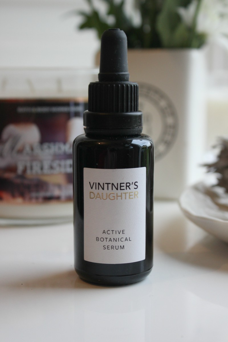 Vintner's Daughter Active Botanical Serum Review