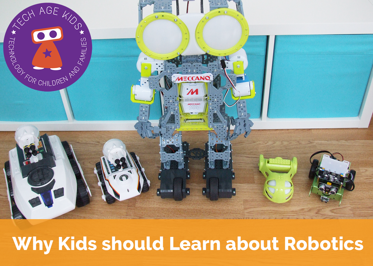 Why Kids Should Learn About Robotics Littlebits Kits Teach Beginning Circuitry To Discount Is It A Topic That All Or Just Those Who Are Really Interested Young Be Taught