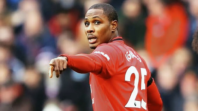 Ighalo Contract Ends In Six Days, Shenhua Offers Deal Worth Of £360,000 Per Week